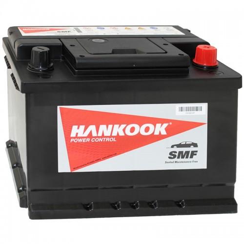 Аккумулятор Hankook MF56219 / 62Ah