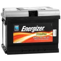 Аккумулятор Energizer Premium / 563 400 061 R / 63Ah EM63L2