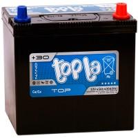 Аккумулятор Topla JIS R / 45Ah / 118645
