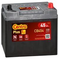 Аккумулятор Centra Plus CB454 / 45Ah