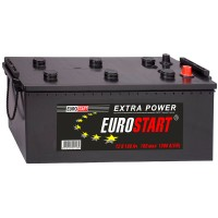 Аккумулятор Eurostart ExtraPower 6CT-190 / 190Ah