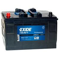 Аккумулятор Exide HEAVY EG1101 110 / 110Ah