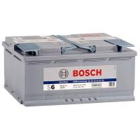 Аккумулятор Bosch S6 AGM 015 / 605 901 095 / 105Ah