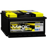 Аккумулятор TAB Magic STOP & GO R / 90Ah / 212090