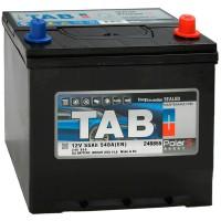 Аккумулятор TAB Polar S Asia R / 55Ah / 246855