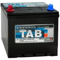 Аккумулятор TAB Polar S Asia L / 45Ah / 246545