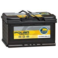 Аккумулятор Baren Polar Technik VR800 AGM / 80Ah