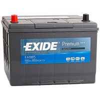 Аккумулятор Exide Premium EA1005 / 100Ah