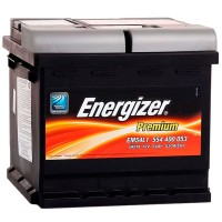 Аккумулятор Energizer Premium / 554 400 053 / 54Ah EM54L1