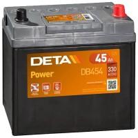 Аккумулятор DETA Power DB454 / 45Ah