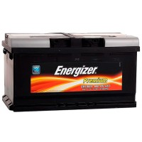 Аккумулятор Energizer Premium / 600 402 083 / 100Ah EM100L5