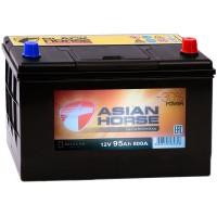 Аккумулятор Asian Horse 95 R