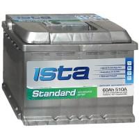 Аккумулятор ISTA Standard 6CT-60 A1 / 60Ah
