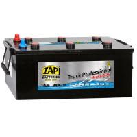 Аккумулятор ZAP Truck Professional 645 20 / 145Ah