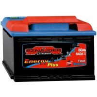 Аккумулятор Sznajder Energy Plus 958 07 R / 80Ah