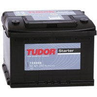 Аккумулятор Tudor Starter L / 60Ah