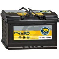 Аккумулятор Baren Polar Technik VR760 AGM / 70Ah