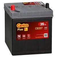 Аккумулятор Centra Plus CB357 / 35Ah