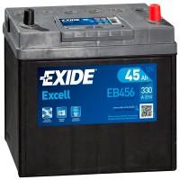Аккумулятор Exide Excell EB456 / 45Ah
